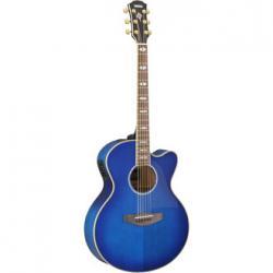 Ultramarine - Yamaha CPX-1000 Western-Gitarre