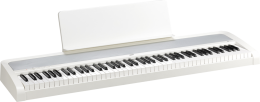KORG B2 WH Stage Piano weiß