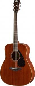 Yamaha FG 850 NT Western-Gitarre