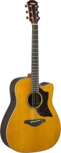 Yamaha A3R ARE VN Western-Gitarre
