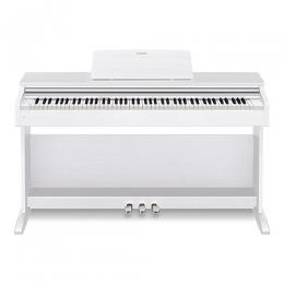 Casio AP-270 WE Digital Piano weiß Sparpaket