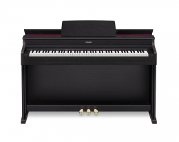 Casio AP-470 BK Digital Piano schwarz