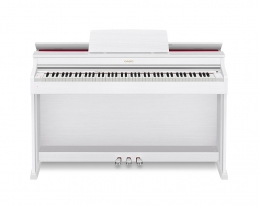 Casio AP-470 WE Digital Piano weiß
