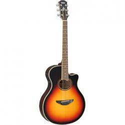 Vintage - Yamaha APX 700 II Western-Gitarre