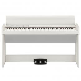 KORG C1 AIR WH weiß Digital Piano