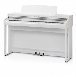 Kawai CA-58 WH Weiß matt Digital Piano