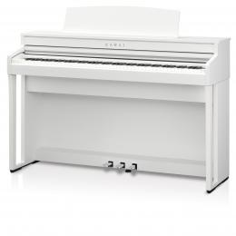 Kawai CA-49 W Weiß matt Digital Piano