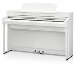 Kawai CA-59 W Weiß matt Digital Piano