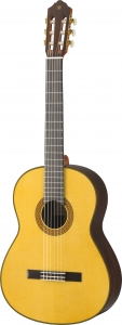 Yamaha CG-192 S Konzertgitarre