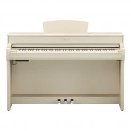 Yamaha CLP-735 WA Digital Piano Weißesche matt