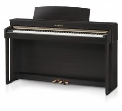 Kawai CN-37 R Rosenholz Digital Piano Sparpaket