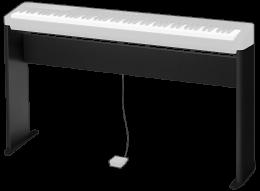 Ständer Casio CS-68 BK schwarz