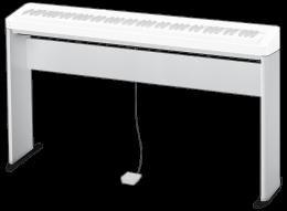 Ständer Casio CS-68 WE weiß