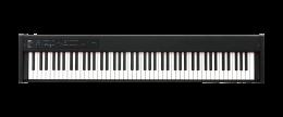 KORG D1 Stage Piano schwarz