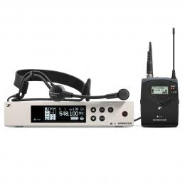Sennheiser EW 100 G4-ME3 E Headmic Set