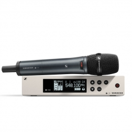 Sennheiser EW 100 G4-835-S E Vocal Set