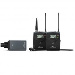 Sennheiser EW 100 ENG G4 E Kamera Set