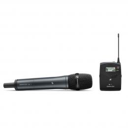 Sennheiser EW 135P G4 E Kamera Handheld Mic Set