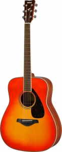 Yamaha FG 820 AB Western-Gitarre