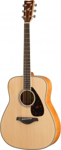 Yamaha FG 840 NT Western-Gitarre