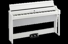 KORG G1 AIR WH weiß Digital Piano