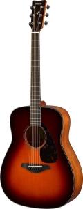 Yamaha FG 800 BS Western-Gitarre