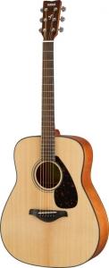 Yamaha FG 800 NT Western-Gitarre