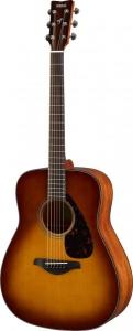 Yamaha FG 800 SDB Western-Gitarre