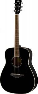 Yamaha FG 820 BL Western-Gitarre