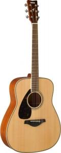 Yamaha FG 820L NT Western-Gitarre Linkshänder