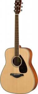 Yamaha FG 820 NT Western-Gitarre