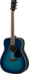 Yamaha FG 820 SB Western-Gitarre
