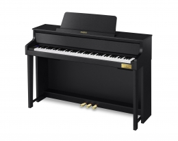 Casio GP-310 BK Grand Hybrid Digital Piano Schwarz matt