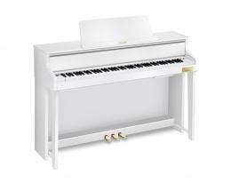 Casio GP-310 WE Grand Hybrid Digital Piano Weiß matt