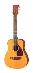 Yamaha JR 1 Western-Gitarre