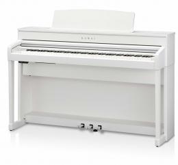 Kawai CA-79 W Weiß matt Digital Piano