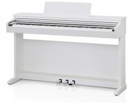 Kawai KDP-120W Weiß Matt Digital Piano