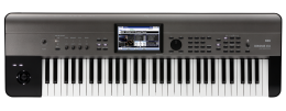 KORG Krome EX 61 Workstation
