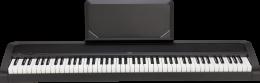 KORG B2 N Stage Piano ohne Gewichtung schwarz