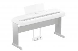 Stativ L-300 WH für Yamaha DGX-670 WH Keyboard