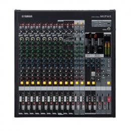 YAMAHA MGP-16X 16 Kanal Mixer