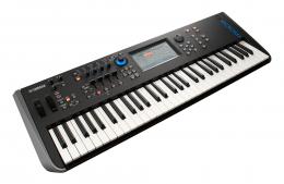 Yamaha MODX 6 Synthesizer