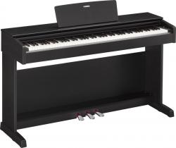 Yamaha YDP-144 B Digital Piano Schwarz matt Sparpaket