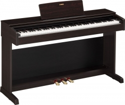 Yamaha YDP-144 R Digital Piano Rosenholz Sparpaket