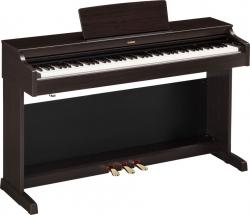 Yamaha YDP-164 R Digital Piano Rosenholz Sparpaket