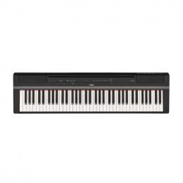 Yamaha P-121B Stage Piano schwarz