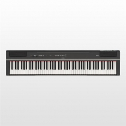 Yamaha P-125B Stage Piano schwarz