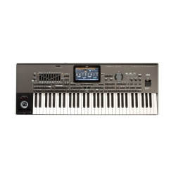 KORG  PA-4X 76 Musikant Workstation inklusive PA AS Lautsprechersystem