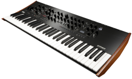 KORG proloque 16 Synthesizer