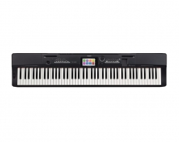 Casio PX-360M BK schwarz Digital Piano